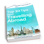 Top 10 Tips to Travelling Abroad Website Cover v2