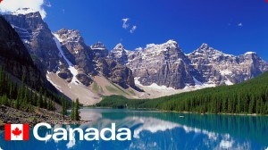 A Quick Travel Guide To Canada
